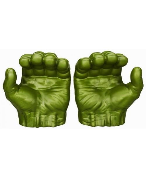 Avengers Кулаки Халка