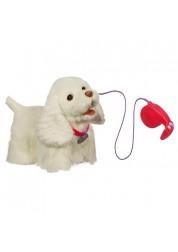 Ходячий щенок Go Go FurReal Friends интерактивный