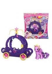 Игровой набор Карета для Твайлайт Спаркл My Little Pony Hasbro B0359H