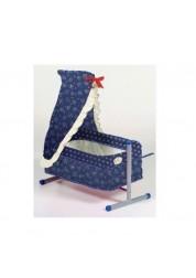 Кроватка кукольная Royal в коробке