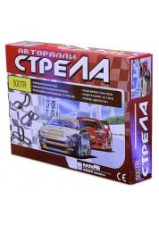 Авторалли 5,3м c суперпетлей Стрела Racing