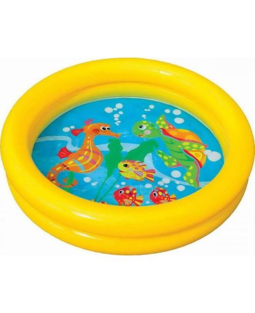 Надувной бассейни My First Pool 61х15см Intex 59409