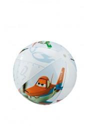 Мяч пляжный САМОЛЕТЫ 61см Intex 58058