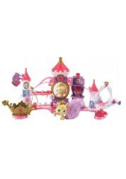 Игровой набор Салон красоты Palace Pets с котенком и 12 предметами