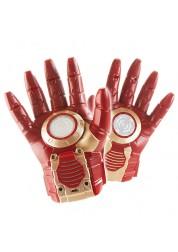 Avengers Перчатки Железного Человека