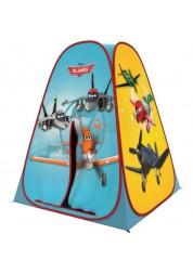 Палатка сборная 3D Самолеты