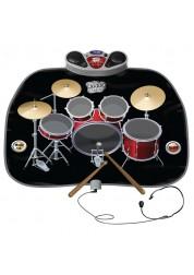 Музыкальный коврик Супер барабаны