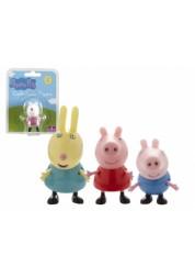 Peppa Pig Фигурка Любимый персонаж Пеппа Toy Options 15555