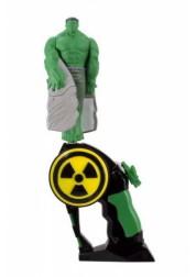Летающий герой Hulk Marvel