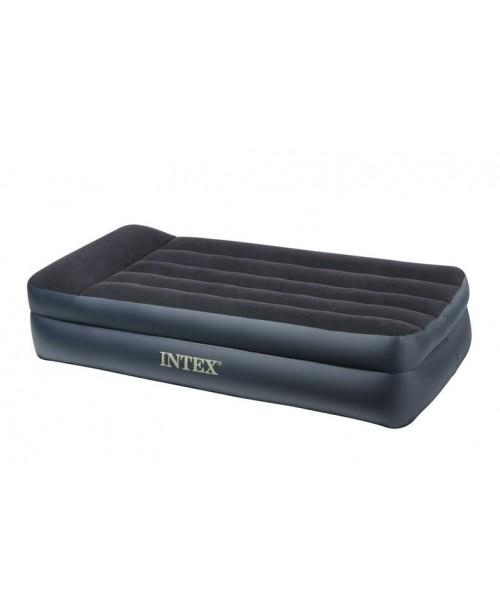 Матрац-кровать QUEEN Rising Comfort 102х203х50см Intex 66721