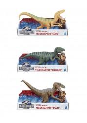JURASSIC WORLD Титаны: Динозавры Мира Юрского Периода в ассортименте