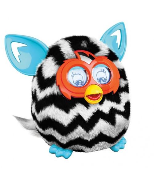 Furby Boom Зигзаг Тёплая волна
