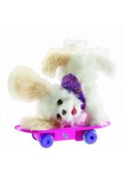 FurReal Friends Трикси на скейтборде