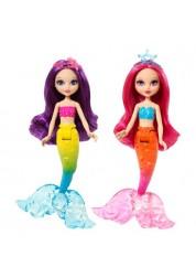 Кукла Барби Мини-русалочка в ассортименте