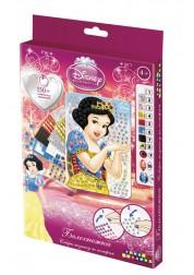Disney Princess Мозаика-сингл Белоснежка Orb Factory