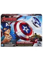 Avengers Боевой щит Первого Мстителя