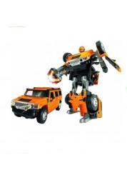 Робот-трансформер Hummer H2 Happy Well