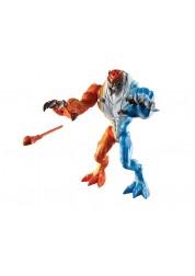 Max Steel Фигура Огненно-водный Элементор