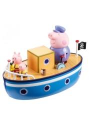 Набор Морские приключения Свинка Пеппа Toy Options 15558