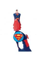 Летающий герой Superman