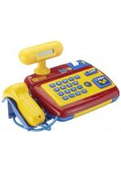 Касса игрушечная Klein со сканером