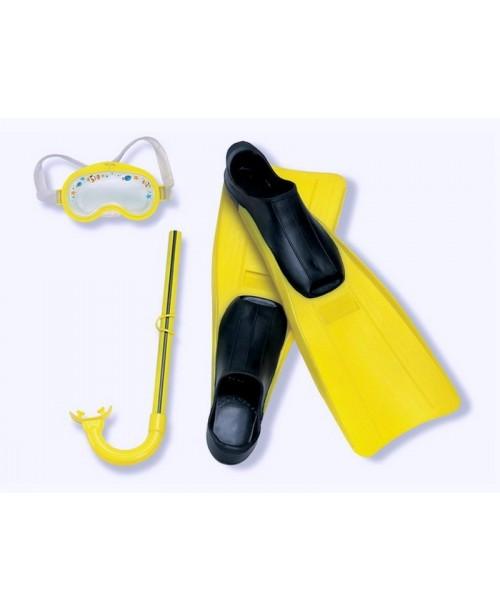 Набор для плавания Junior Sports Set Intex 55956