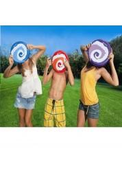 Диск для игры в бассейне 32см Intex 59501