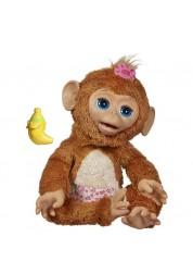 FurReal Friends Смешливая обезьянка, Hasbro A1650H