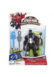 Боевые фигурки Человека-Паука