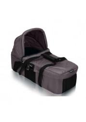 Baby Jogger Compact Pram люлька компактная (серая) для 1 и 2местных моделей City Mini, City Mini GT, City Elite,Summit X3