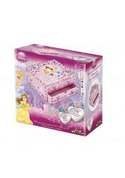 Disney Princess Мозаика-шкатулка Принцессы Orb Factory