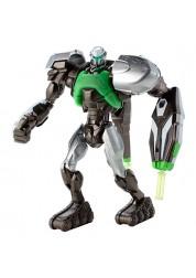 Max Steel Фигура Боевой робот Сайтро