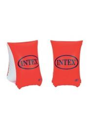 Нарукавники надувные Вэт Сет 23х15см Intex 58642