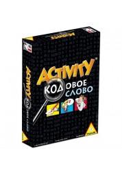 Piatnik Настольная игра Activity Кодовое слово