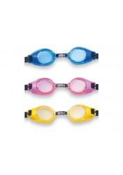 Очки для подводного плавания Junior Goggles Intex 55601