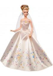 Disney Princess Кукла - принцесса Золушка 23х7х32см