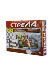 Авторалли 3,6м Стрела Racing