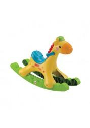 Каталка Жираф 2 в 1 Fisher-Price