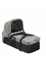 Baby Jogger Compact Pram люлька компактная (песочная) для 1 и 2 местных моделей City Mini, City Mini GT, City Elite,Summit X3