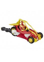 Мотоциклы Человека-Паука