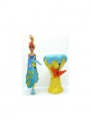 Кукла Sky Dancers Angelica с запускающим устройством