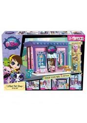 Игровой набор Стильный зоомагазин Littlest Pet Shop