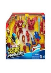 Super Hero Mashers Разборные фигурки Марвел