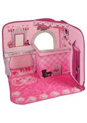 Домик сборный 3D Магазин Принцессы