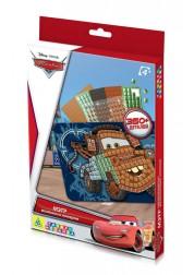 Disney Cars 2 Мозаика-сингл Мэтр Orb Factory