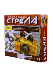 Авторалли 8-ка 2,4м Стрела Racing