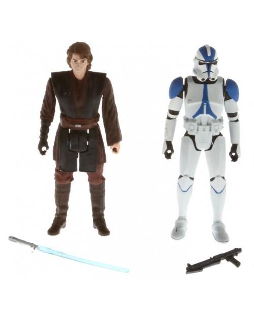 Star Wars Фигурки для особых миссий