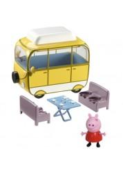 Игровой набор Весёлый кемпинг Peppa Pig (Свинка Пеппа) Toy Options 15561