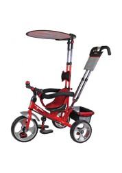 Велосипед Navigator Lexus Trike красный