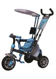 Велосипед Navigator Lexus Trike Сафари голубой